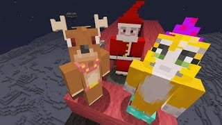 Minecraft Xbox - Christmas In Space [474]