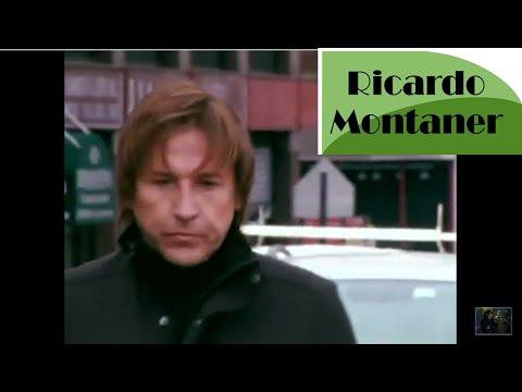 Ricardo Montaner - Hoy Tengo Ganas De Ti Video Oficial