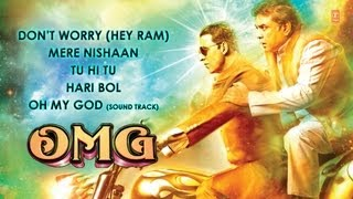 OMG!! Oh My God Full Songs | Jukebox | Paresh Rawal