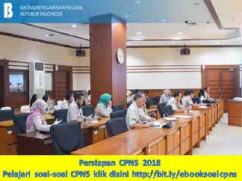 Jelang Pembukaan Rekrutmen CPNS 2018, BKN Siapkan Tim Helpdesk CPNS 2018