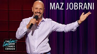 Maz Jobrani Stand-Up