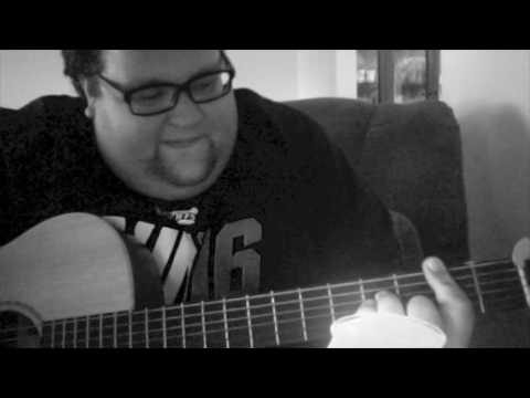 Fake Plastic Trees (Cover) Radiohead by Austin Criswell