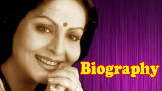 Rakhee Gulzar - Biography - Download this Video in MP3, M4A, WEBM, MP4, 3GP