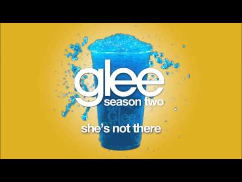 She's Not There (Song) by Zombie Titans, Glee Cast,  and Cory Monteith