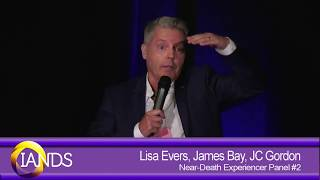 JC Gordon Denver IANDS August 2017