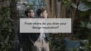 Getting Inspired | Nate + Jeremiah For Living Spaces