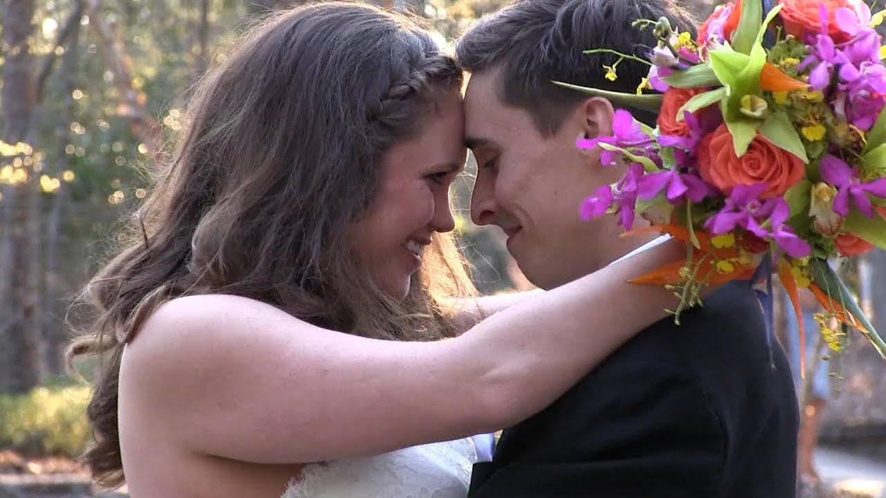 Michael Mueller Wedding Videography Demo Reel