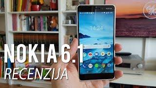 Nokia 6.1 Recenzija