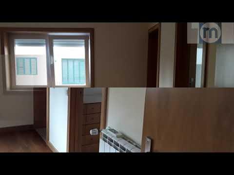 Maison jumelée 3 Chambre(s) Vente em Moreira,Maia