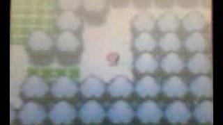 Uxie  - (Pokémon) - Pokemon Diamond/Pearl - How to get Mesprit, Uxie, and Azelf