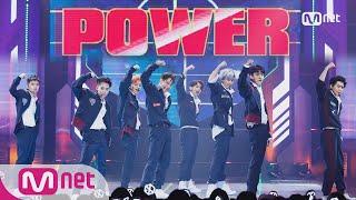 [EXO-Power]ComebackStage|MCOUNTDOWN170907EP.540