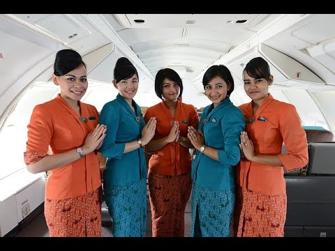 Garuda Indonesia B747-400 Executive Class Journey From Jeddah To Jakarta
