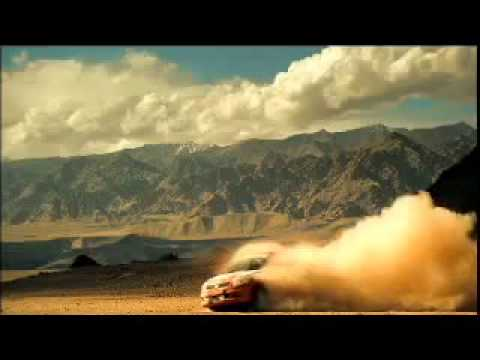 Maruti Suzuki Swift - Thrilling Performance TVC