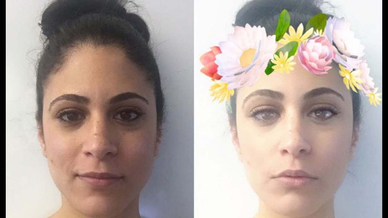 Do Snapchat Beauty Filters Make You Look Better, Or Whiter? thumbnail