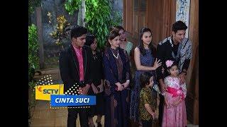 Download Video Persiapan Marcel,Suci dan Keluarga Untuk Lamaran Sandy I Cinta Suci Episode 79 dan 80 MP3 3GP MP4