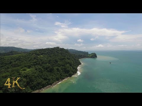 Costa Rica: Journey to the beautiful country of cloud forests