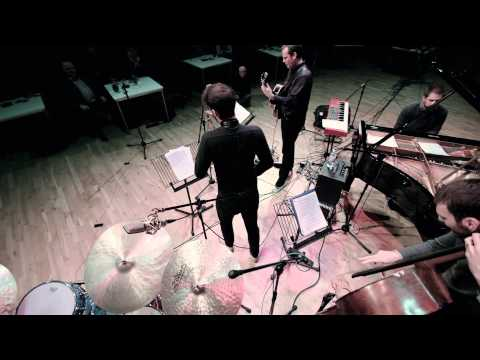 New and Old - Jeff Williams UK Quintet