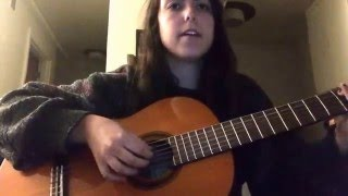 Yellow Flower- KT Tunstall Cover