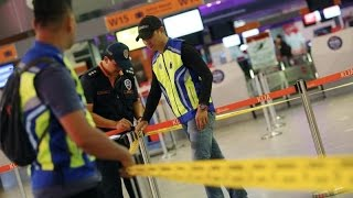 Live Updates: KLIA2 sweep for chemicals used in Jong-nam murder