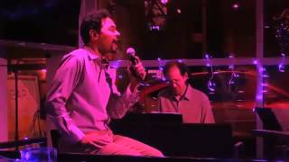 Dont Give Up on Each Other (DIANA ROSS) /Mark Anthony Lee
