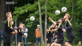 Dynamo startet in die Saisonvorbereitung