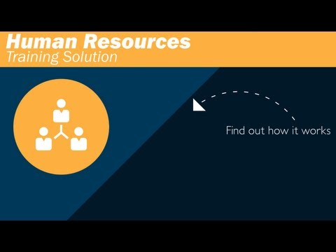 Online Human Resources Training from Rapid Learning Institute