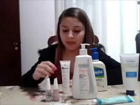 Opistorkhoz ed eczema