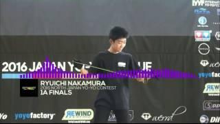 1AFinals-Ryuichi Nakamura-NJ2016