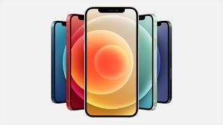 iPhone 12 chính thức ra mắt, toàn bộ thông tin nhất định phải biết