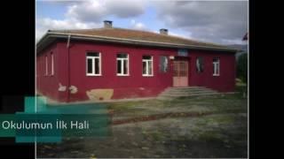 selda bildirici bursa ili gürsu ilçesi kazıklı  köyü ilkokulu