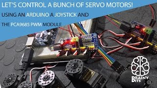 Lab: Servo Motor Control with an Arduino ITP