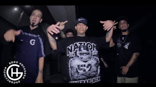 Mas Pa Alla Que Pa Aca - Santa Grifa ft Under Side 821 (Video Oficial)
