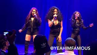 702 reunion Live In Concert at The Howard Theatre 2018