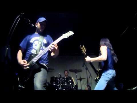 The Rebel Drive - The Rebel Drive - Heaven and Hell (Black Sabbath cover)
