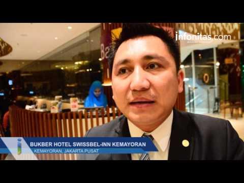 Bukber Hotel Swissbel-inn Kemayoran