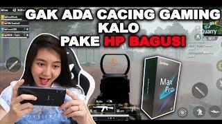 HP BARU ZENFONE MAX PRO M2 BUAT PARA GAMERS DIPAKE TERUSSS PASTI!!