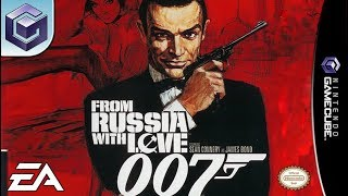 Longplay of James Bond 007: From Russia With Love