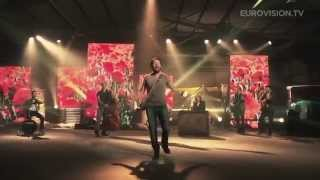 Firelight - Coming Home (Malta) 2014 Eurovision Song Contest