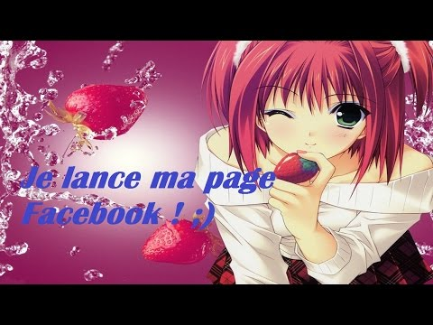Lisa Lance Une Page Facebook !