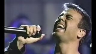 Enrique Iglesias  I Have Always Loved You Live