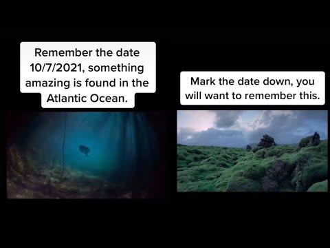 Tijdreiziger' beweert dat er in 2021 een enorme ontdekking zal worden gedaan en wijst op Armageddon