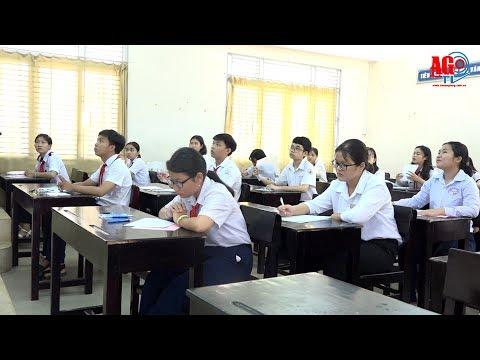 Kỳ thi tuyển sinh vào lớp 10 năm học 2019-2020 diễn ra an toàn, nghiêm túc