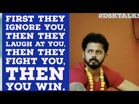 BiggBoss12 Ki Trophy Ka Asli HaqDaar Koi Hai, To Wo Sreesanth Hai | Sreesanth The Winner of BB12