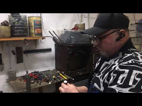 Как производится правильный ремонт амортизаторов и что не возможно за 20 минут!