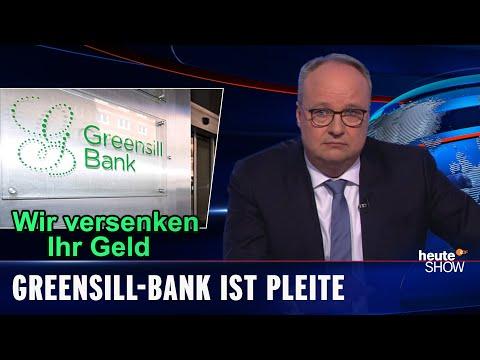 Insolvence banky Greensill: Tvrdá rána pro německé obce