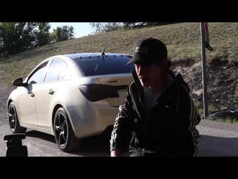 Perfect Rims For Any Chevy Cruze! - Touren TR9