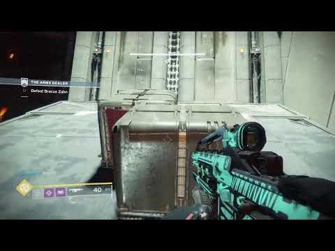 Destiny 2 Shattered Throne
