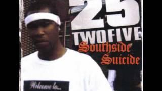 U Aint No Gangsta - Two Five