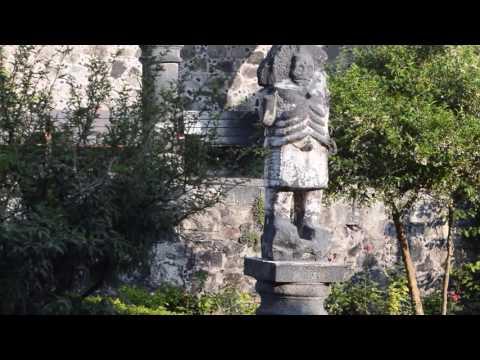 Día de Muertos, tradición milenaria en Mixquic