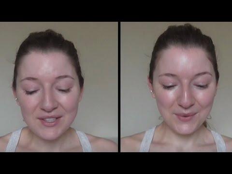 Blefarogel facial wrinkles